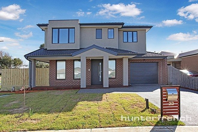 Picture of 22 Edward Avenue, ALTONA NORTH VIC 3025