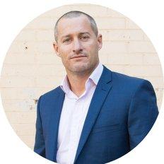 Ben Walker, Sales representative