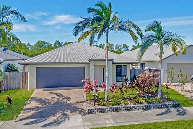 Picture of 6 Rothesay Bend, TRINITY PARK QLD 4879