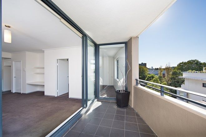 Picture of E605/3 Hunter  Street, WATERLOO NSW 2017