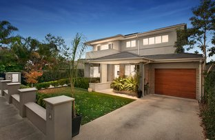 Picture of 1/91 Green Street, Ivanhoe VIC 3079
