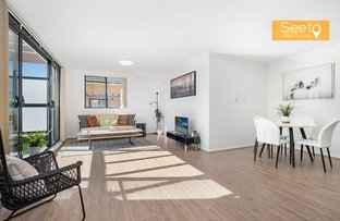Picture of 11/18-20 Courallie Avenue, Homebush West NSW 2140