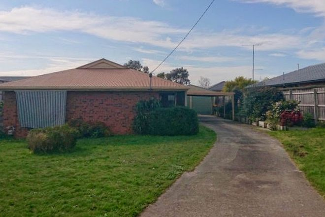 Picture of ACACIA COURT, YARRAGON VIC 3823