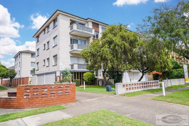 Picture of 5/197-199 President Avenue, MONTEREY NSW 2217