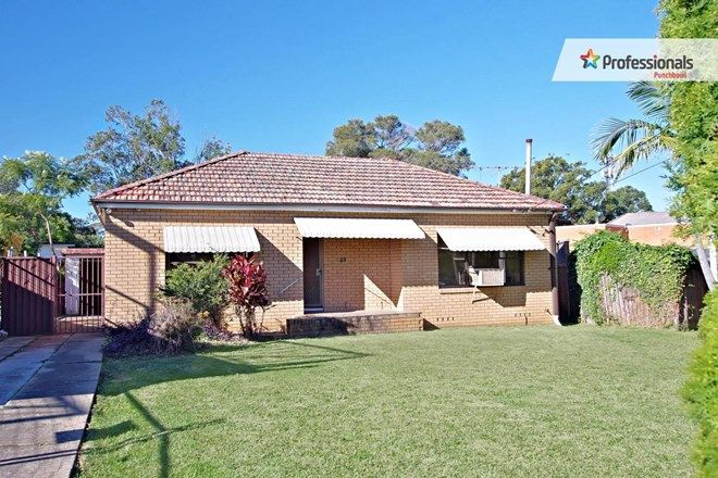 Picture of 22 PATRICK Street, PUNCHBOWL NSW 2196