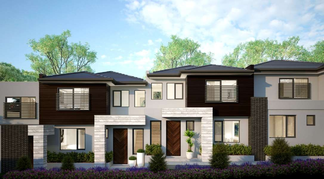 Townhouse at Whitehorse Road, Surrey Hills VIC 3127, Image 0