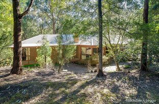 Picture of 191 Rainy Hill Road, Cockatoo VIC 3781
