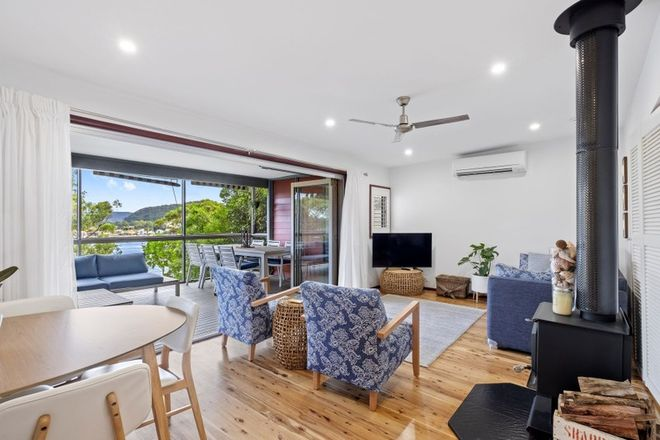 Picture of 46 Fishermans Parade, DALEYS POINT NSW 2257
