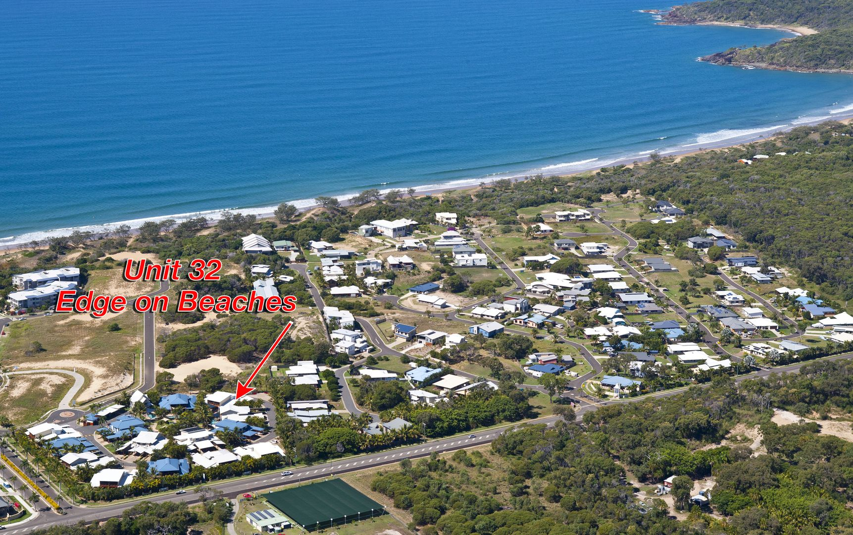 32 Beaches Village Circuit, Agnes Water QLD 4677, Image 1