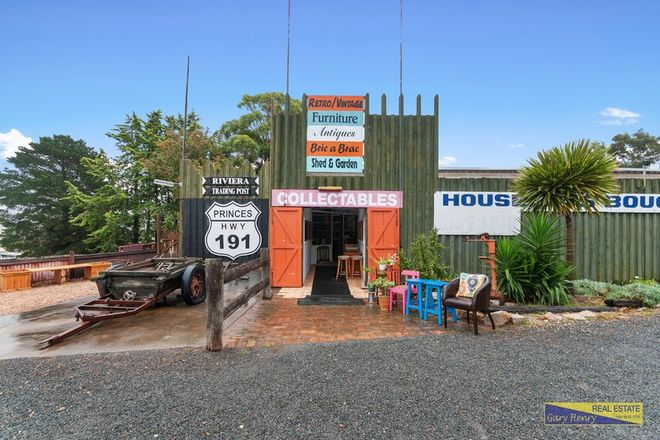 Picture of 191 Princes Hwy, LAKES ENTRANCE VIC 3909