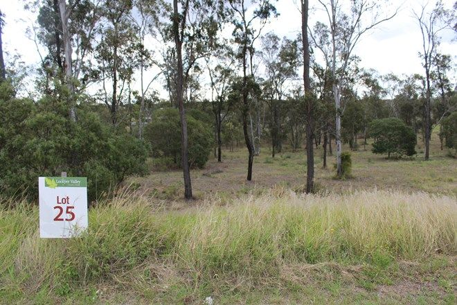 Picture of Lot 25 Albert Joseph Drive, LAIDLEY HEIGHTS QLD 4341