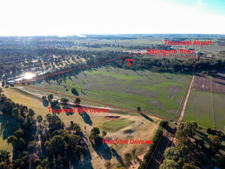 Lot 15 Babington Road, Tocumwal NSW 2714, Image 0