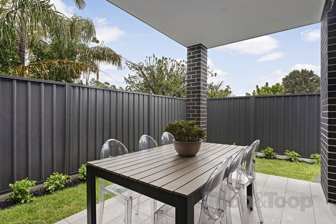 Picture of 28 Fairleys Road, ROSTREVOR SA 5073