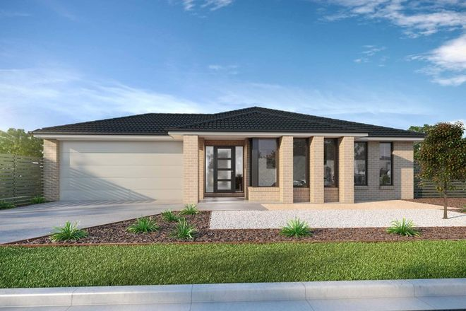 Picture of 21 Poppy Street, MICKLEHAM VIC 3064