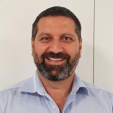 Charlie SOUSSA, Sales representative