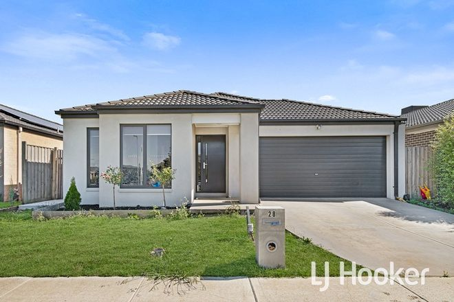 Picture of 28 Alphey Road, CLYDE NORTH VIC 3978