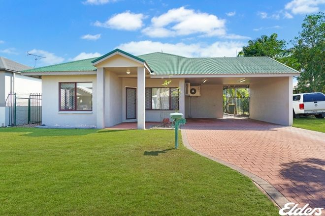 Picture of 9 Luxmore Court, DURACK NT 0830