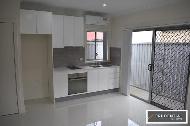 Picture of 1/42A South Pacific Ave, MOUNT PRITCHARD NSW 2170