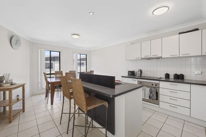 Picture of 4/24 Brunswick Avenue, COFFS HARBOUR NSW 2450