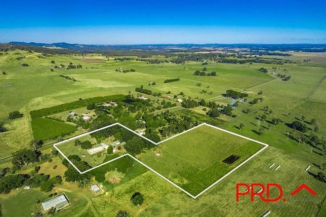 Picture of 65 Backmede Road, CASINO NSW 2470