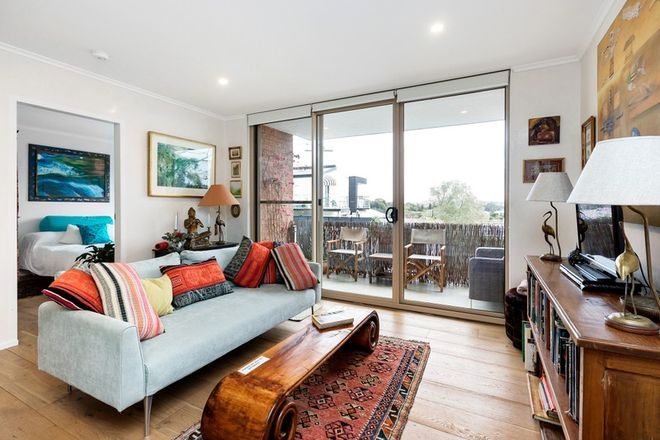 Picture of 1/2-4 Clifton Street, BALMAIN NSW 2041