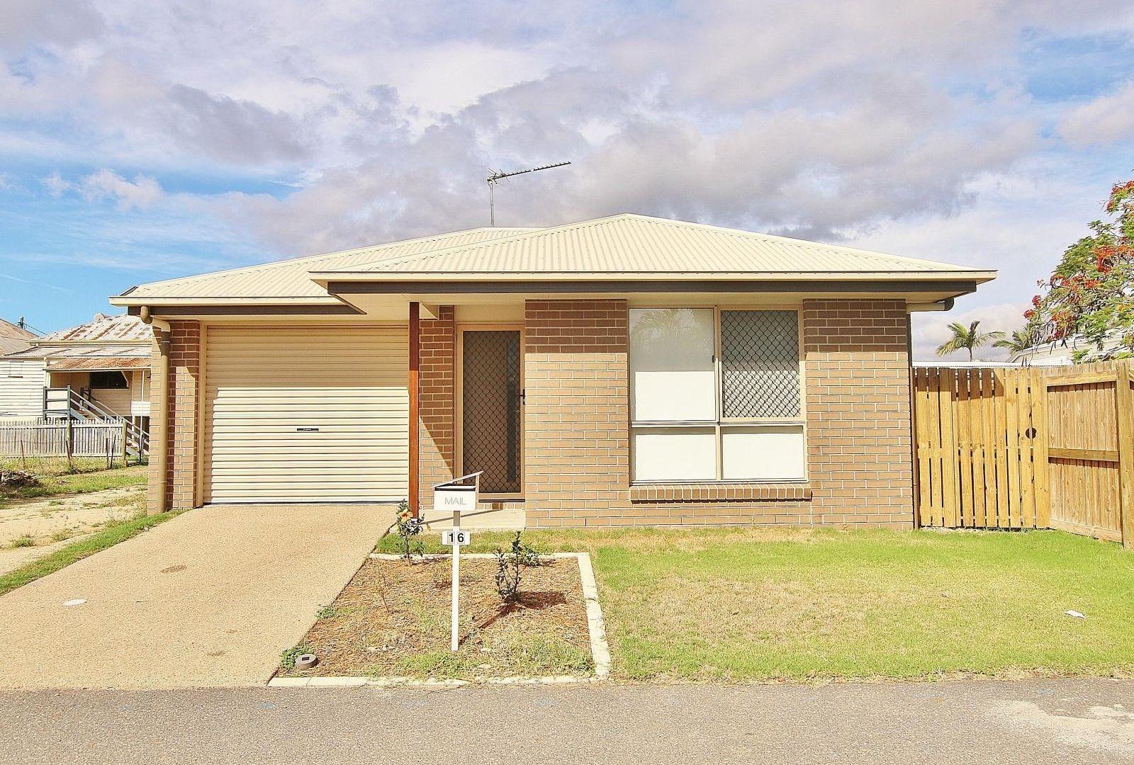 16 Kent Lane, Rockhampton City QLD 4700, Image 1