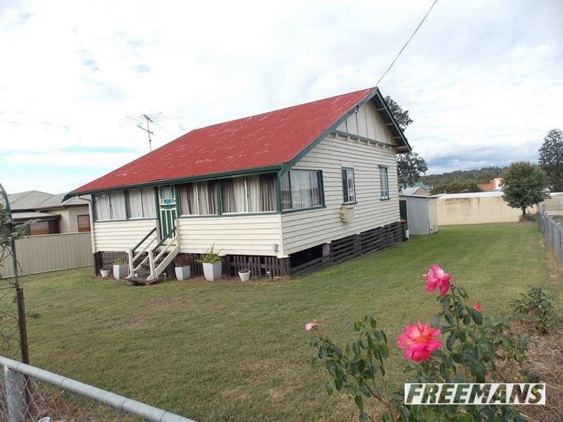 48 Gipps Street, Nanango QLD 4615, Image 0