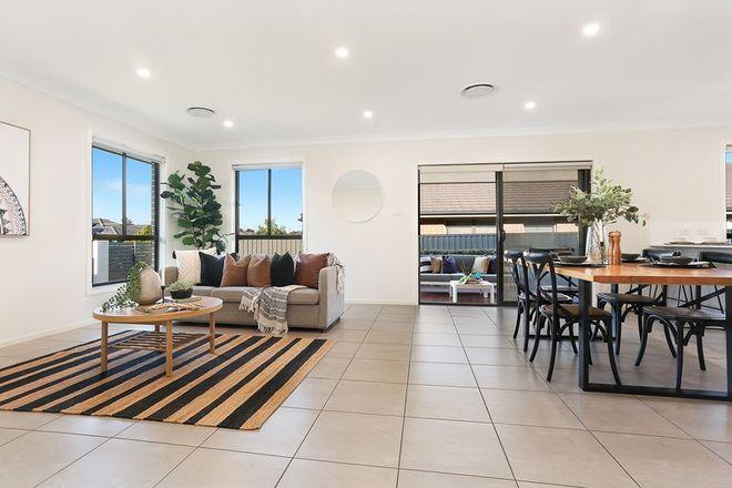 Picture of 22 Nelson Street, JORDAN SPRINGS NSW 2747
