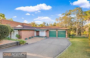 Picture of 56 The High Road, Blaxland NSW 2774