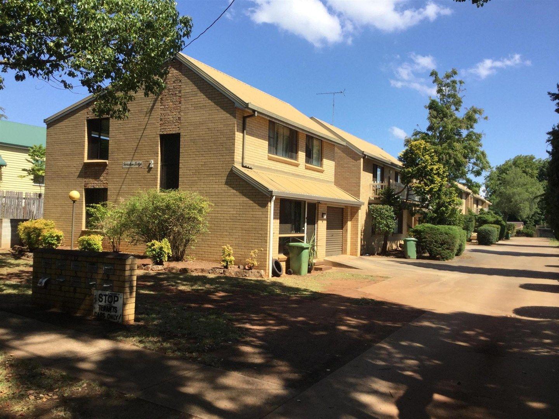 8/12 Moloney Street, East Toowoomba QLD 4350, Image 0