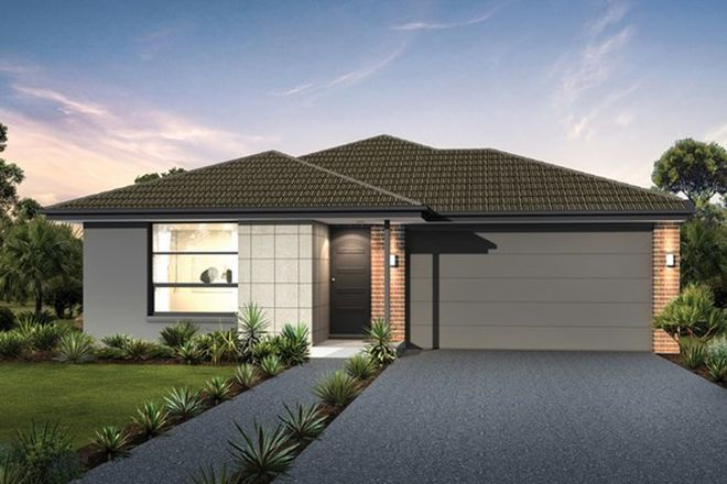 Picture of Lot 375 Yard Street, MAMBOURIN VIC 3024