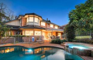 Picture of 23 Tennyson Avenue, Turramurra NSW 2074