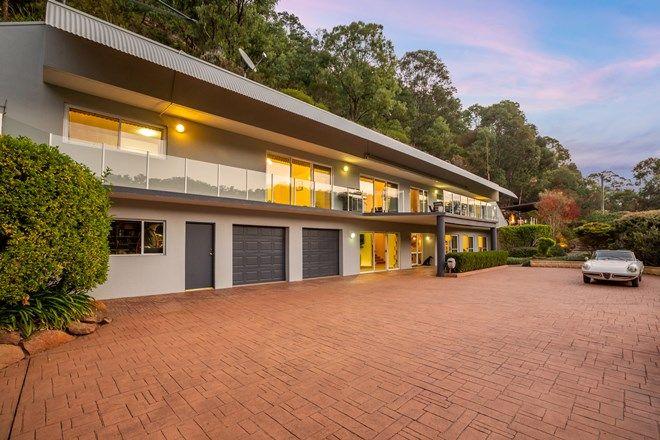 Picture of 829 Upper Colo Road, CENTRAL COLO NSW 2756