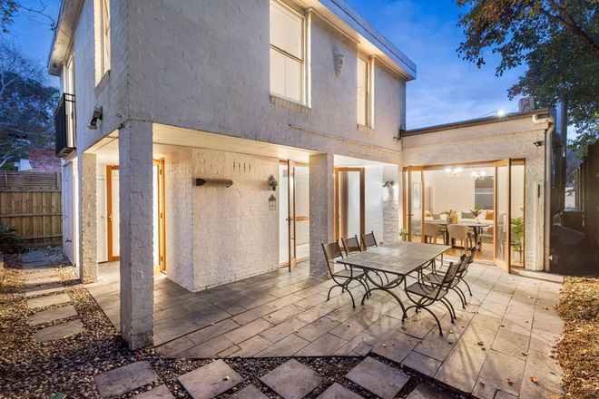 Picture of 91 Argo Street, SOUTH YARRA VIC 3141
