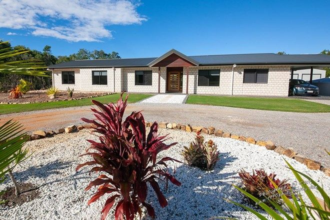 Picture of 289 Anderson Way, AGNES WATER QLD 4677