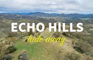 """Picture of """"Glenview"""" Echo Hills Rd, Dungowan NSW 2340"""