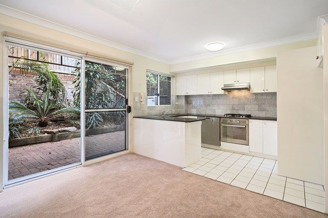 Picture of 12/295 West Street, CAMMERAY NSW 2062