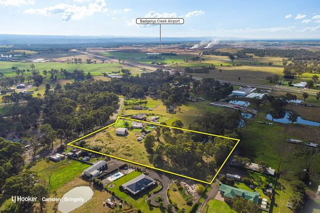 Picture of 6 Francis Street, BRINGELLY NSW 2556