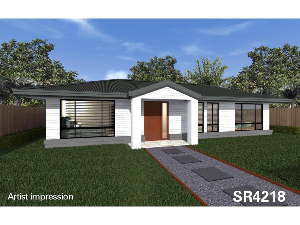 Lot 9 Embrey Road, Nanango QLD 4615, Image 0