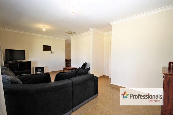 Picture of 53 Steerforth Drive, COODANUP WA 6210