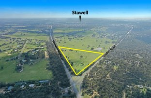 Picture of LOT 19/196-232 London Rd, Stawell VIC 3380
