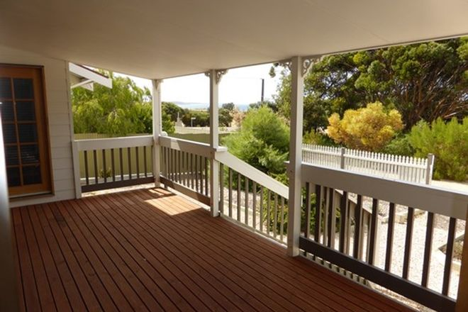 Picture of 4 Esplanade, PORT MOOROWIE SA 5576