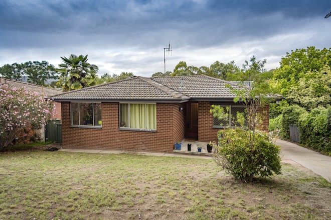Picture of 11 Monk Place, KARABAR NSW 2620