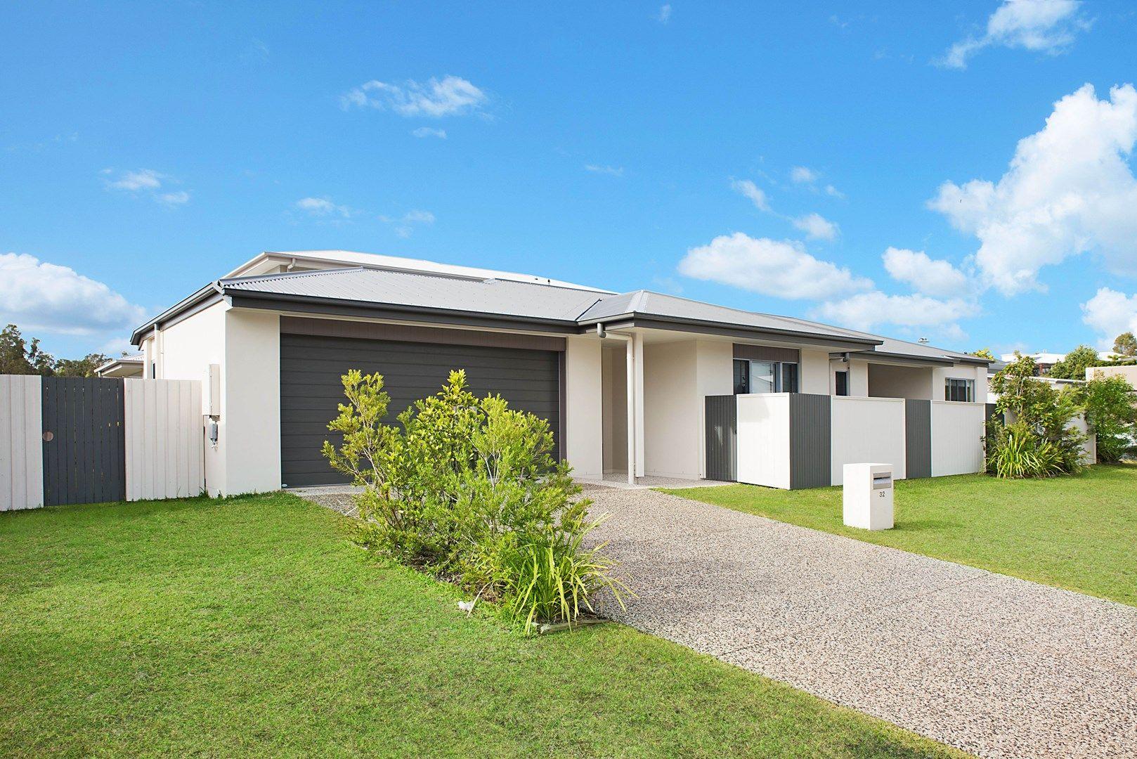 32 Viola  Square, Peregian Springs QLD 4573, Image 0