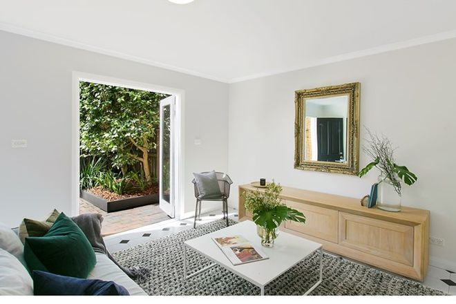 Picture of 17 Huntington Street, CROWS NEST NSW 2065