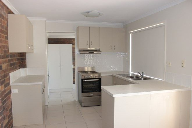 Picture of 3/28 Parkside Street, TANNUM SANDS QLD 4680