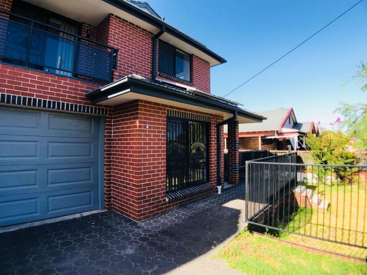 8 Amos Street, Westmead NSW 2145, Image 0