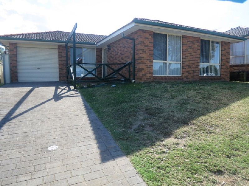 36 Sentry Drive, Stanhope Gardens NSW 2768, Image 0