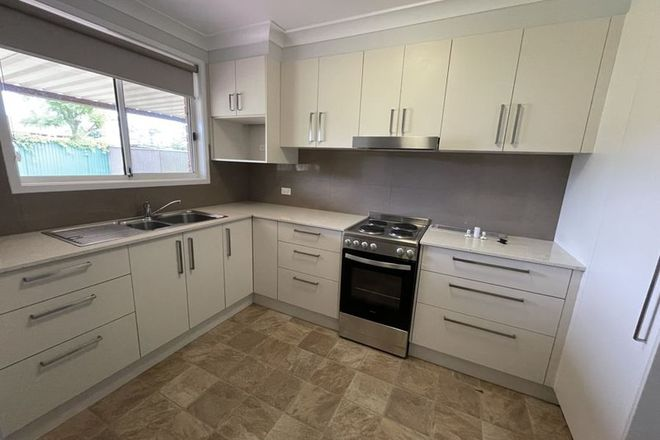 Picture of 5 Rifle Range Road, BLIGH PARK NSW 2756