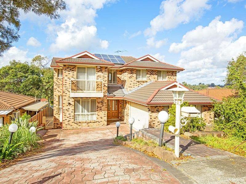 14 Homestead Road, Bonnyrigg Heights NSW 2177, Image 9